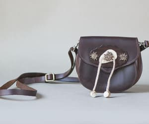 etsy, collectible bag, and purse austria made image