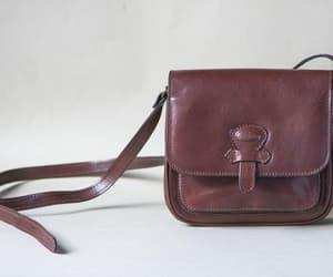 etsy, minimalist bag, and cross body bag image