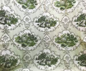etsy, cotton blend, and home decor fabric image