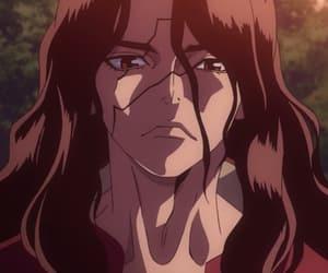 anime, tsukasa shishio, and dr. stone image