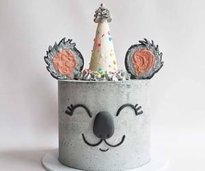 baking, girly, and Koala image