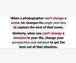 change, life, and mindset image