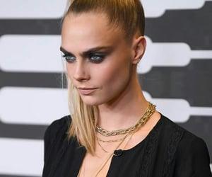 actress, sexy, and cara image