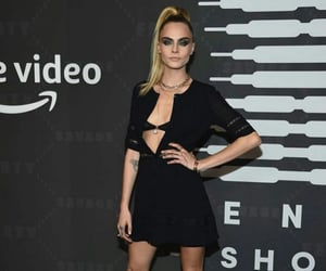 dress, model, and modelo image
