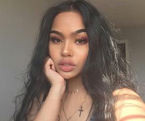 beautiful, cute, and girl image