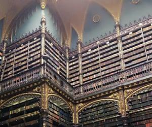 book, books, and rio de janeiro image