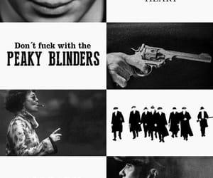 cillian murphy, joe cole, and peaky blinders image