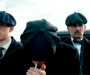 cillian murphy, peaky blinders, and polly gray image