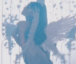 ariana grande and don't call me angel image