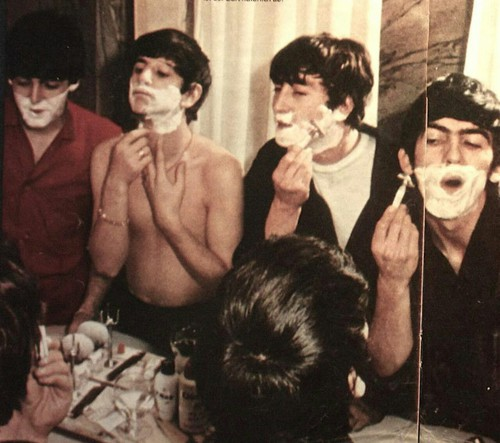 a hard days night, Across the Universe, and articles image