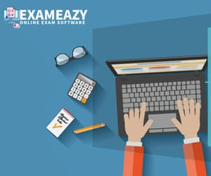 online exam software, online exam solutions, and online examination system image