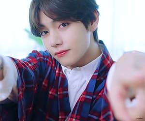 boys, soft, and tae image