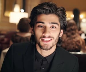 zayn malik, zayn, and night changes image