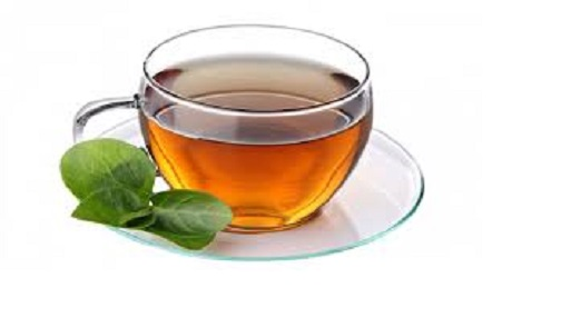 article, drink, and green tea image