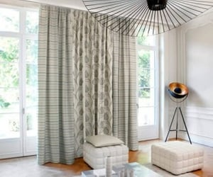blinds, curtains, and shutters image