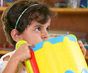 play school in gurgaon and importance of play school image
