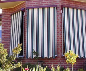 blinds, outdoor blinds, and indoor blinds image