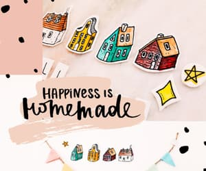 drawing, handmade, and homemade image