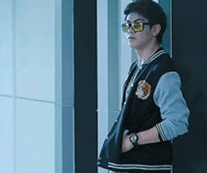 Chen, nine, and 2moons2 image