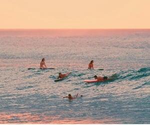 element, ocean, and swim image