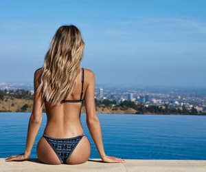 bathing suits for women image