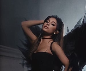 ariana grande, don't call me angel, and angel image