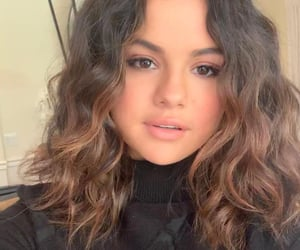 selena gomez and celebrity image