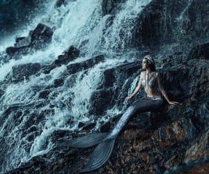 fantasy, photogtaphy, and siren image