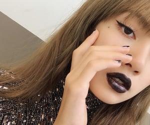 fashion, kpop, and lisa image