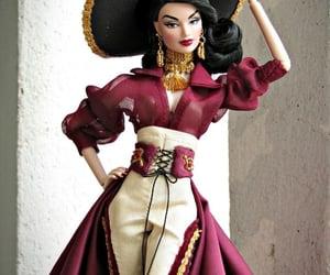 barbie, dolls, and poppy paker image