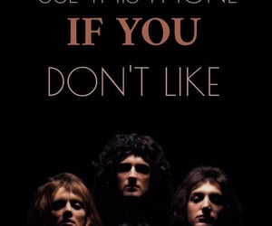 background, Queen, and rock image