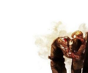 Avengers, bucky, and header image