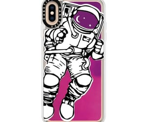 accessories, space, and iphone case image