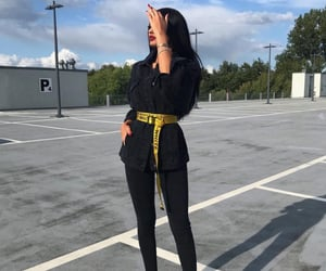 fashion, off-white, and shoes image