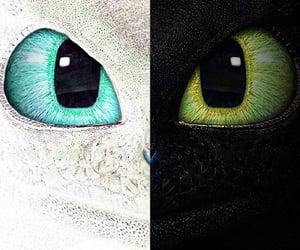 black, dragon, and dreamworks image