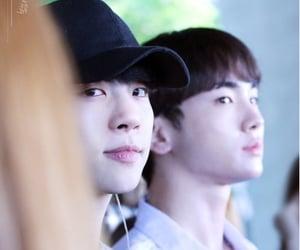 Jonghyun, kibum, and jongkey image