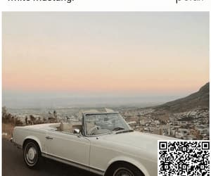 filter, gif, and white mustang image