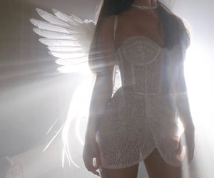 ariana grande and dont call me angel image