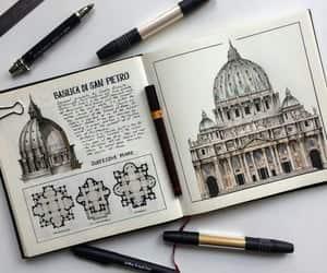 art, comics, and drawing image
