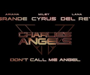 charlie's angels, miley cyrus, and ariana grande image