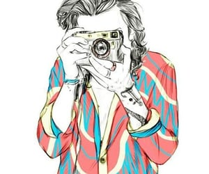 Harry Styles, one direction, and lockscreen image