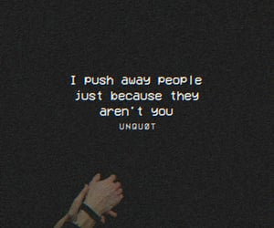 crying, memories, and sad quotes image
