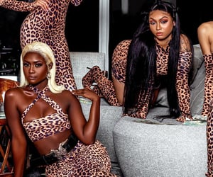 the cheetah girls, cuban doll, and da savage image