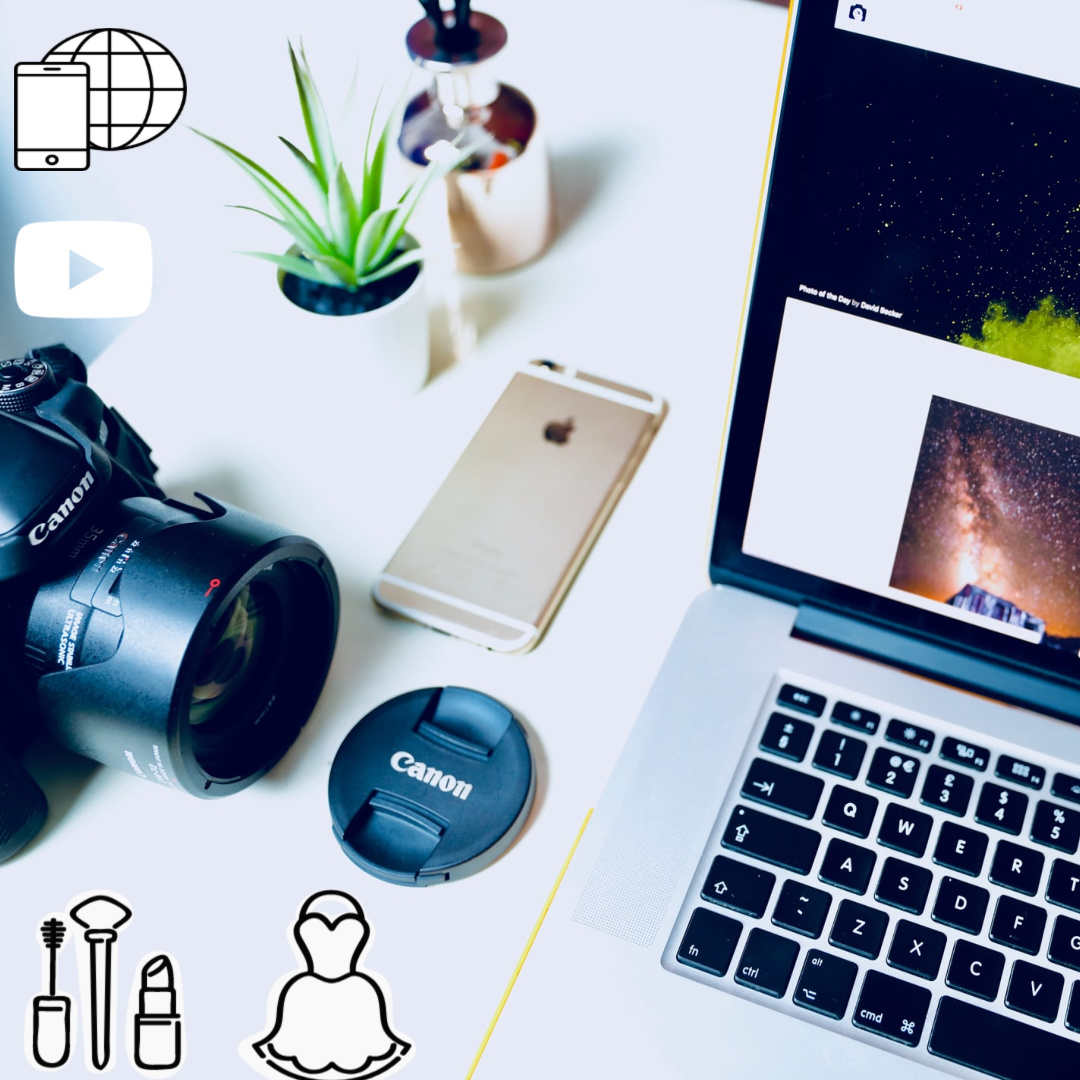 article, fashion, and safiya nygaard image