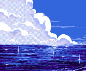 gif, ocean, and summer image