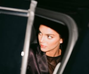 fashion, style, and kendall jenner style image