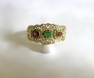 etsy, estate jewelry, and vintage jewelry image