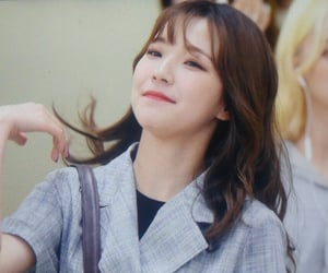 preview, jiheon, and fromis image