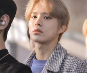 kpop, nct u, and jungwoo image