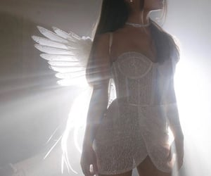 ariana grande and dontcallmeangel image